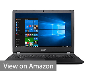 Acer Aspire ES 15, 15.6 Review