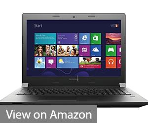 LENOVO 59441916 B50-45 Review