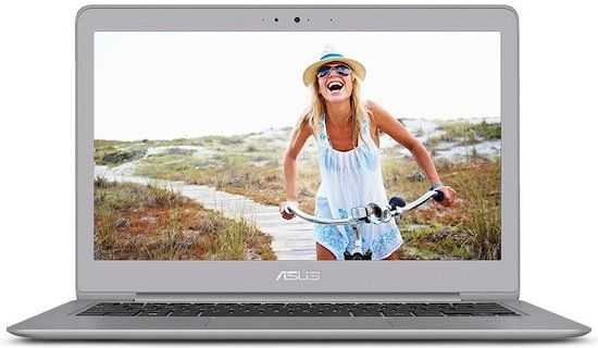 Asus-ZenBook-UX330UA-AH54-13-Inc-Laptop Review