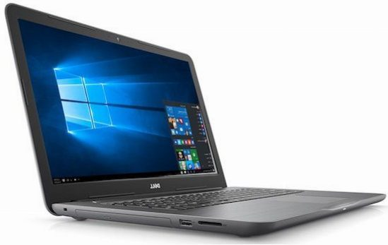 Dell-Inspiron-i5767-0018GRY-17.3-Inch-Laptop Review